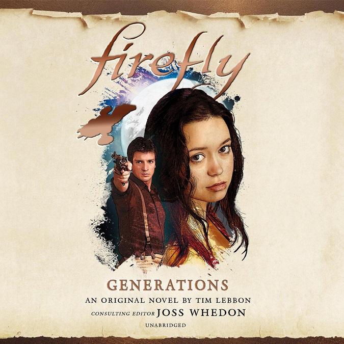 Firefly [4] Generations