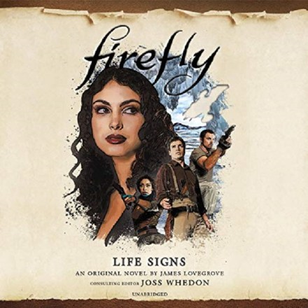 Firefly [5] Life Signs