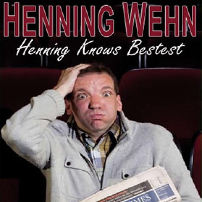 Henning Knows Best