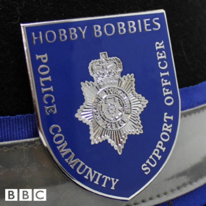 Hobby Bobbies
