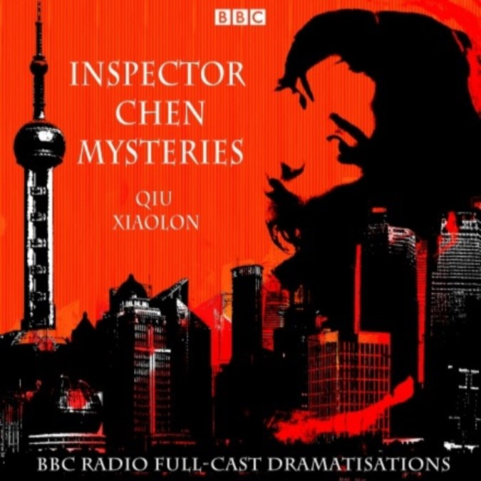 Inspector Chen Mysteries - Dimsdale Podcasts - All