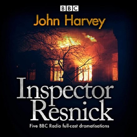 Inspector Resnick