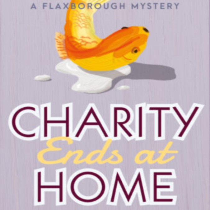 Inspector Purbright – Charity Ends at Home