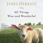 James Herriot [3] All Things Wise and Wonderful