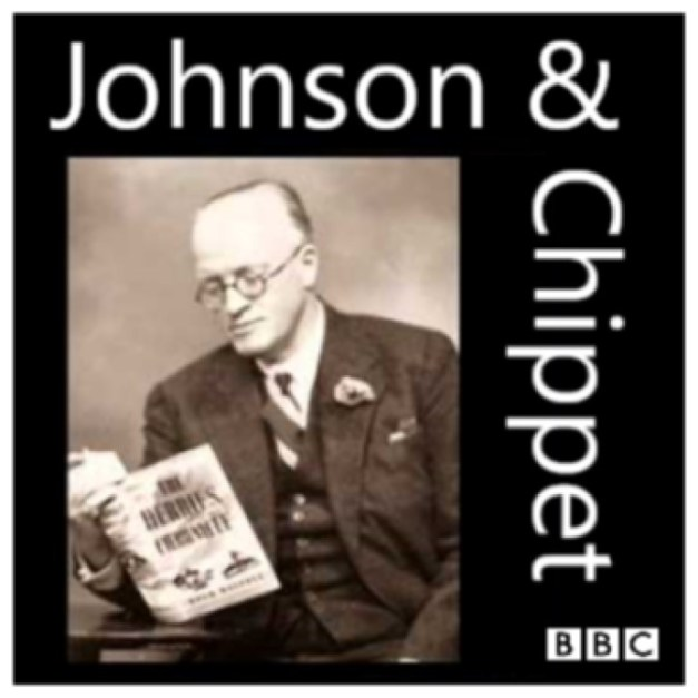 Johnson and Chippet