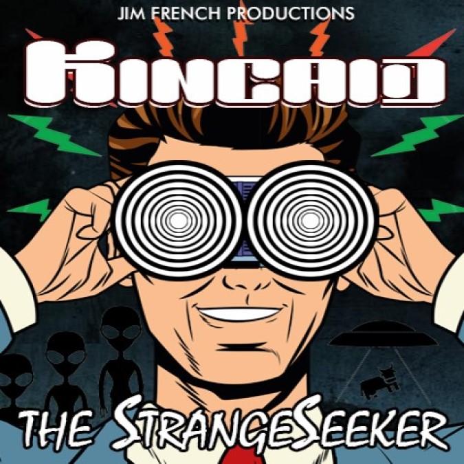 Kincaid – The Strangeseeker