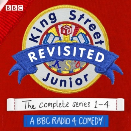 King Street Junior Revisited