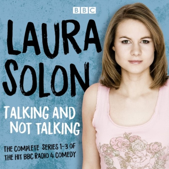Laura Solon: Talking And Not Talking