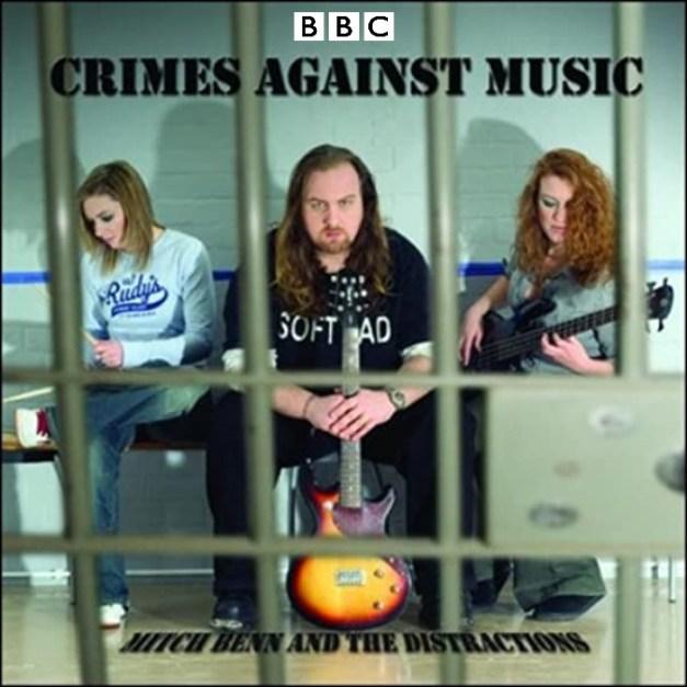 Mitch Benn's Crimes Against Music