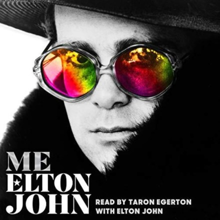 Me – Elton John
