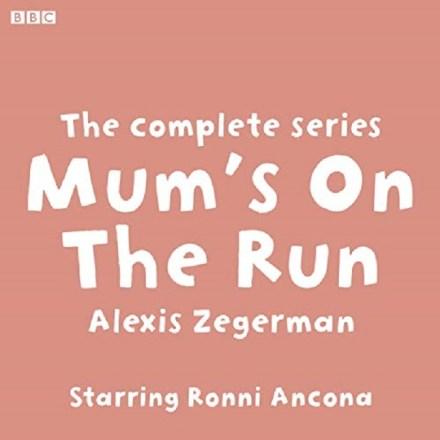 Mum's on the Run