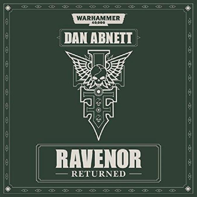 Ravenor [2] Returned