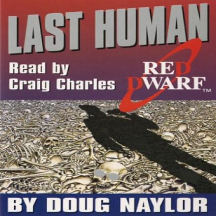 Red Dwarf – Last Human