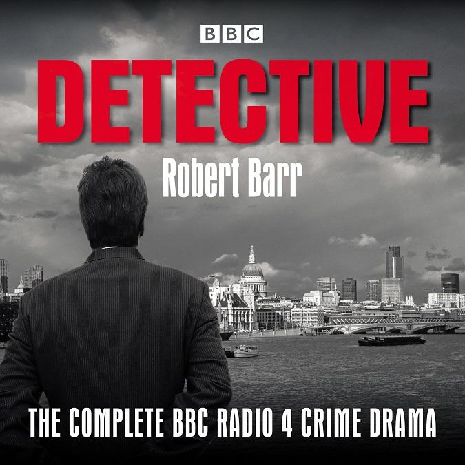 Robert Barr – Detective
