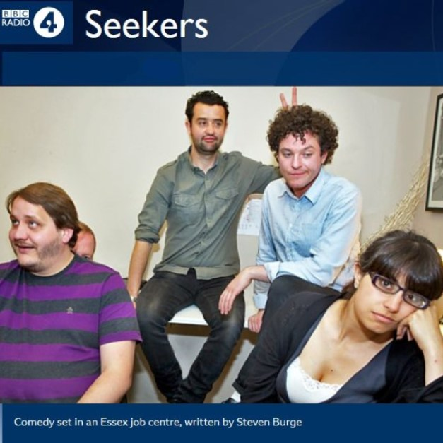 Seekers BBC Complete