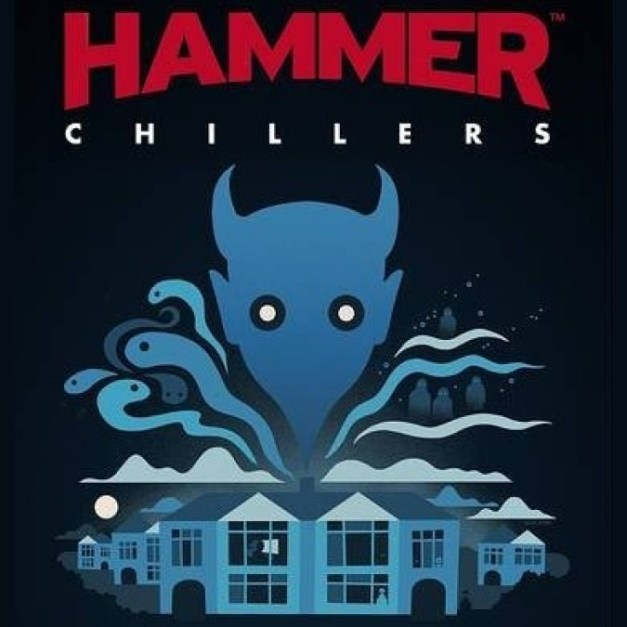 Six Hammer Chillers