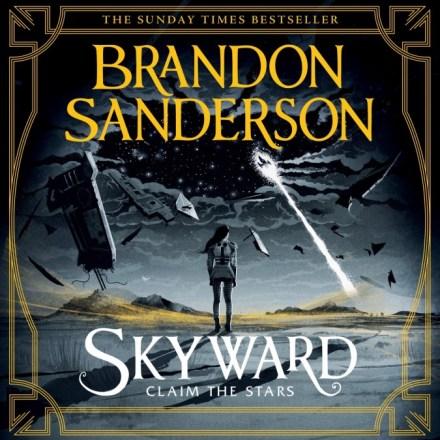 Skyward – Brandon Sanderson