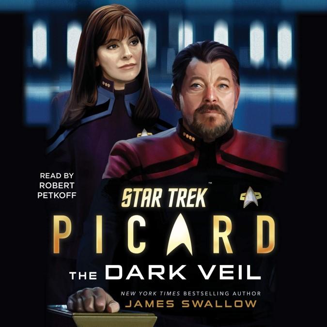 Star Trek Picard [02] The Dark Veil