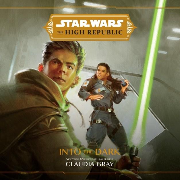 Star Wars – The High Republic – Into the Dark