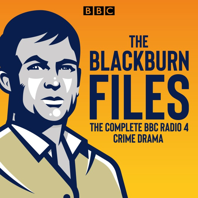 The Blackburn Files