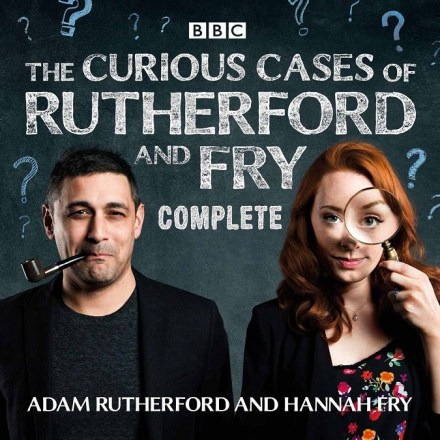 The Curious Cases of Rutherford and Fry