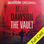 The Vault – Mark Dawson