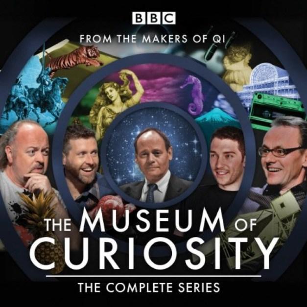 The Museum of Curiosity