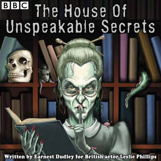 The House Of Unspeakable Secrets