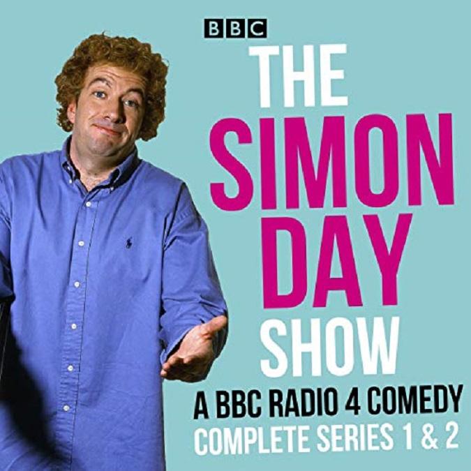 The Simon Day Show