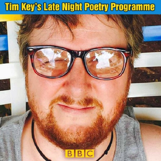 Tim Key's Late Night Poetry Programme BBC