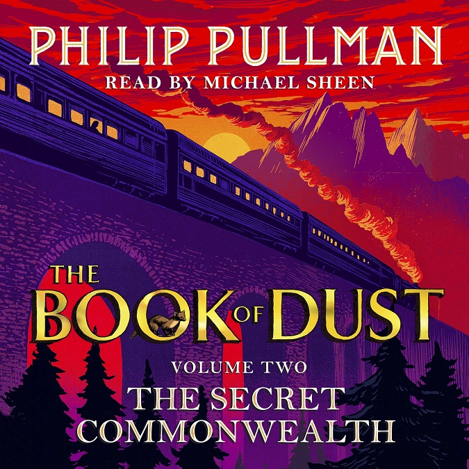The Secret Commonwealth [2] The Book of Dust