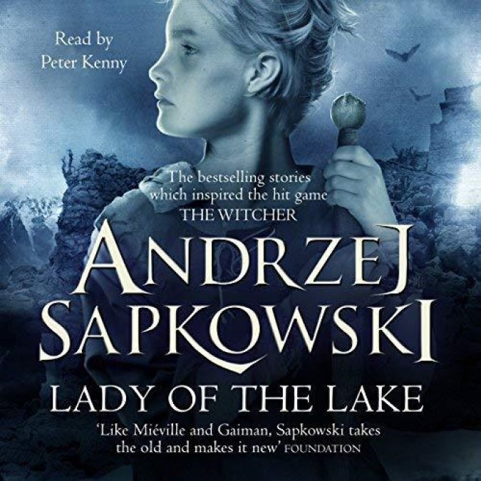 The Witcher [8] Lady of the Lake