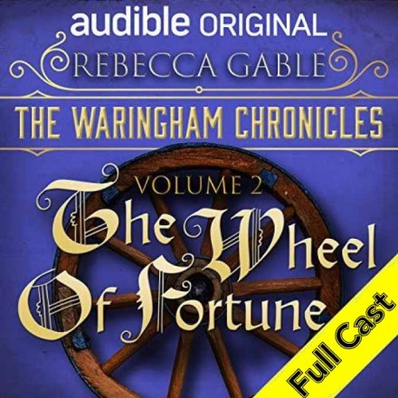 The Waringham Chronicles [2] The Wheel of Fortune