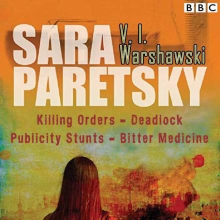 VI Warshawski Mysteries