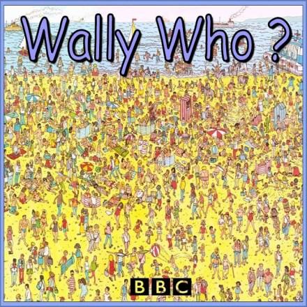Wally Who ?