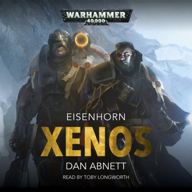Warhammer 40K Eisenhorn [1] Xenos