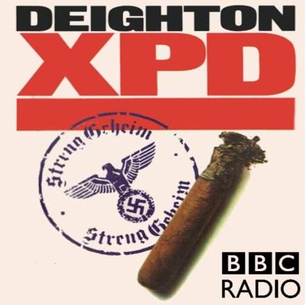 XPD – Len Deighton