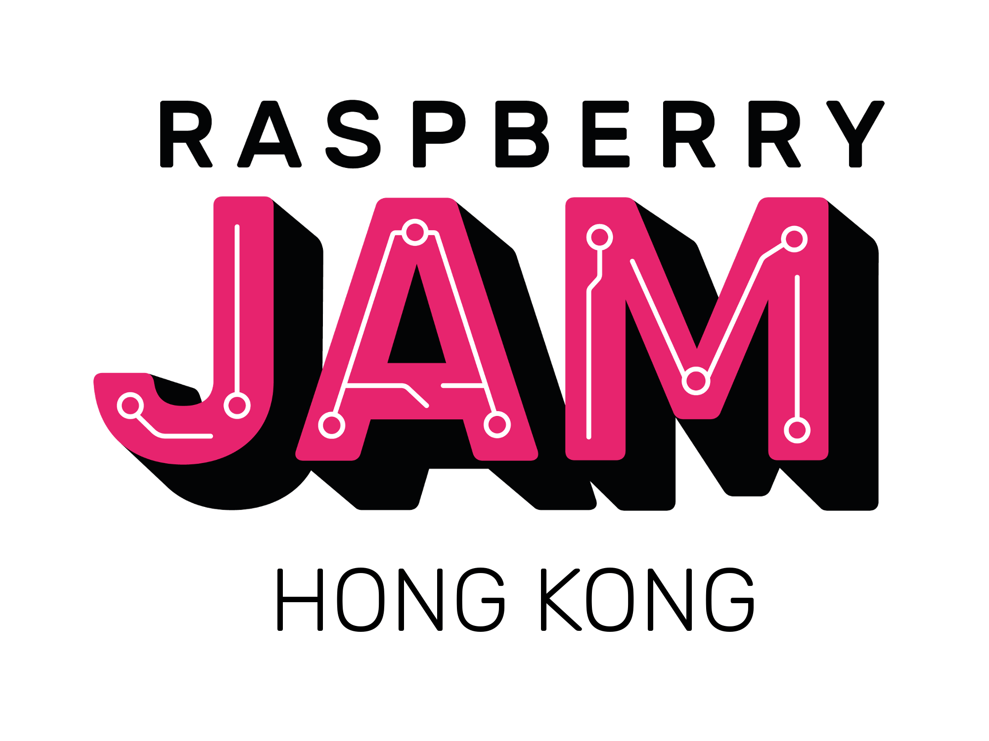 Hong Kong Raspberry Jam