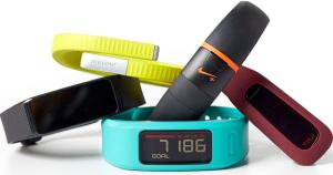 Fitness Tracker Device; Next Level of Pedometer