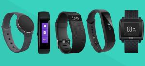 Fitness Tracker Device; Tracking your activity