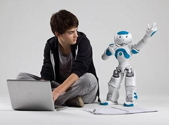 Educational Robot - Humanoid Robot