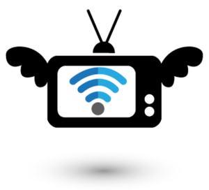 TV White Space Technology Broadband Internet access