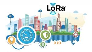 LoRa Coverage