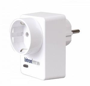 One example of Smart Plug