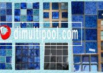 7 Kelebihan Mozaik Untuk Kolam Renang