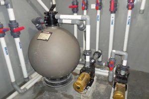 Jenis-Jenis Sistem Pemipaan Kolam Renang dan Pemasangannya