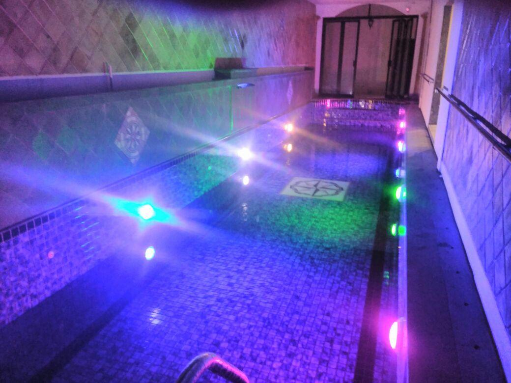 Cara Memasang Lampu LED Underwater dengan Tepat