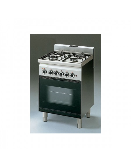 Cucina A Gas Professionale by Cucina A Gas Professionale