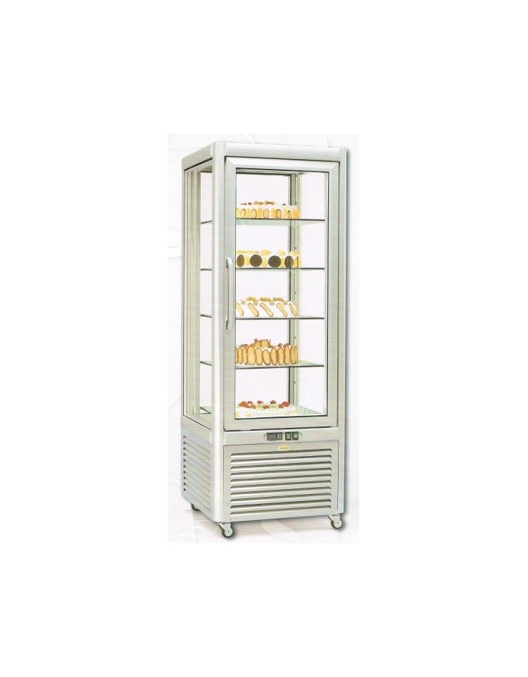 Vetrina refrigerata verticale per pasticceria Dimensioni