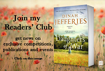 Join my readers club